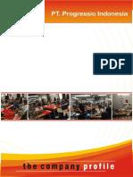 Profile Pabrik Tas Pronesia