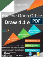 Apache Open Office Draw 4.1 eBook