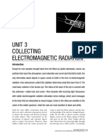 main Collecting Electromagnetic Radiation