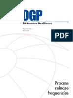 OGP 434-1_ProcessLeakFrequencies