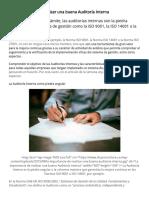 La importancia de realizar una buena Auditoría Interna.pdf