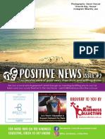 TKC Positive News - Issue #2