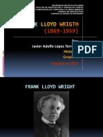 10. Frank Lloyd Wrigth