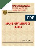 Análisis de Estabilidad de Taludes.pdf