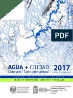 CUADERNO_Agua+Ciudad 2017.08.23