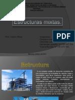 Estructuras mixtas