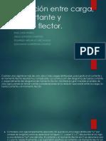 4mecanica de Materiales Flexion