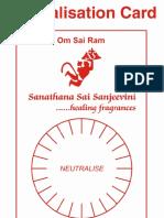 Sanjeevini - Neutralisation Card