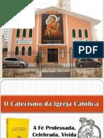 Catequese Adultos- R - 2017 Igreja - Abril