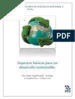 Aspectos Básicos Para Un Desarrollo Sustentable