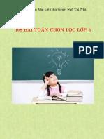 108 Bai toan lop 5