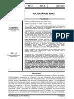 N-0013 - Aplicação de tinta.pdf