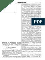 8. R.M. 004-2014-MINSA Modif Protoc Exam Med. Ocupacional