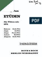 estudios flauta Isan Yun.pdf