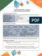 Guía Para El Uso de Recursos Educativos - Matriz en Excel Para El Diseño Del Modelo CANVAS