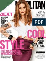 Cosmopolitan Australia June 2015