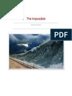 eportfolio - disasters in movies
