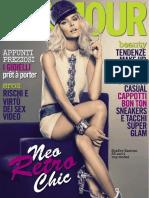Glamour Italia Novembre 2014
