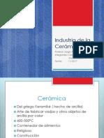 PPT Ceramica 2017