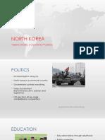 north koreayc