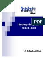 Recuperação extrajudicial,falência e concprdata.pdf