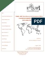 e1-TELLClassroomObservationActivityDataAnalysisReport(2009)