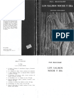 PAUL BEAUCHAMP - Los Salmos Noche y Día
