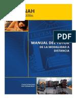 Manual Del Tutor UNAH