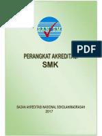 Perangkat Akreditasi SMK 2017 Ok