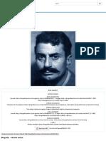 Biografia Di Giovannino Guareschi