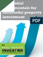 6 Essential Fundamentals-eBook