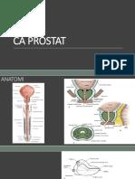 CA Prostat