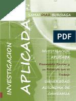Investigacion Sobre Rendimiento Academico 2