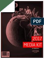 FP MediaKit 2017