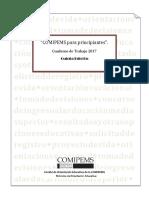 Cuaderno Comipems 2017 1