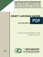 Draft Laporan Akhir-SID Air Baku Morotai Jaya123