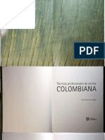 Libro Cocina Colombiana