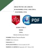 EJERCICIOS_ESTRUCTURAS
