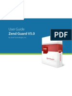 Zend Guard User Guide v510 New