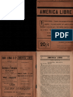 AMERICA LIBRE n1 Junio 1935 .Compressed