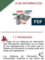 Sistemas de Informacion Actualizada