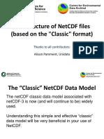 06 Netcdf Structure