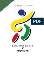 Licenciatura Cultura Física y Deporte