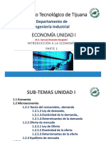 1a. Parte - Economía U1