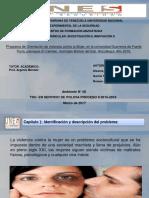 UNIVERSIDAD DE LA SEURIDAD VZLA
