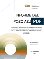 Informe Azurita Final