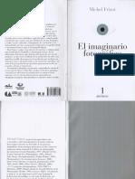 El Imaginario Fotográfico - Frizot, Michel