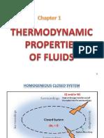 1_thermodynamic Properties of Fluids