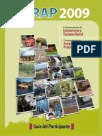 El paradigma turismo en áreas naturales protegidas