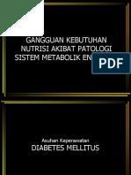 10. Askep Diabetes Mellitus
